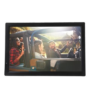 Wholesale 14 Inch P HD Portable Television DVB ATSC Mini LED Car Digital TV ATV Screen Ratio with VGA HDMI USB Port EU Plug