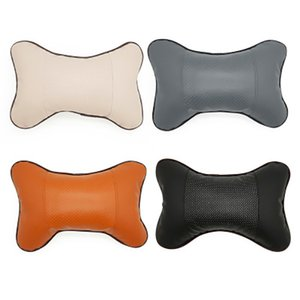 Wholesale Car Seat Neck Pillow Protection Safety Auto Headrest Support Rest Cushion Car Seats Accessories Pillow Pad