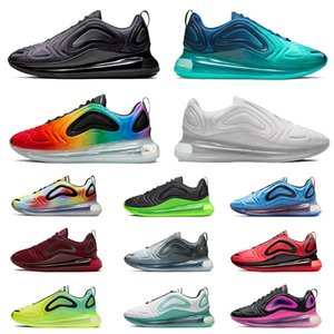 Wholesale Top Quality c Bred Mens Trainers Free Running Shoes Triples White Laser Pink Black Gym Red Pride Wolf Grey Volt Womens Sports Sneakers