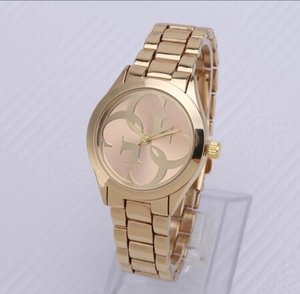 Wholesale 2019 Time Italy Made Rose Gold Luxury Table Quartz Watch Casual Japanese Quartz Watch women Stainless Steel Mesh with Slim Clock Ladies