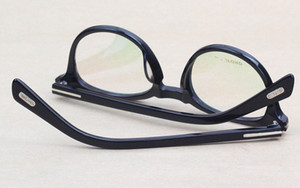 Wholesale-glasses frame clear lense Designer glasses myopia eyeglasses Retro oculos de grau men and women myopia eyeglasses frames