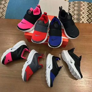 High Quality brand Children Running Shoes Jogging Casual Canvas Shoe Classic Design Baby Kids Sports Sneakers on Sale