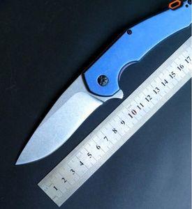 ZT Folding knife Zero Tolerance 0220 ZT0220 D2 Folding hunting camping Knife xmas gift knives for man 1pcs freeshipping