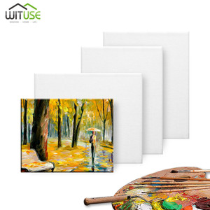 Wholesale Artist Blank Stretched Canvas Art Painting Board Framed Acrylic Oil Painting for Professional art x40cm x50cm