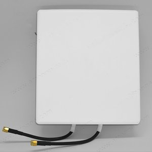 Factory-hot sale 698-2700MHZ MIMO dual polarization outdoor directional 4G lte panel antenna on Sale