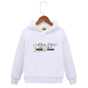Baby Clothing Stores Autumn And Spring Children Cartoon Boys Hoodie Comfortable Children's Garment Colors