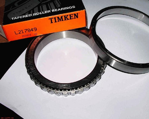 Original TIMKEN Tapered Roller Bearing 9185-9121 Free Expedited Shipping New In Box