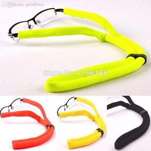 Wholesale Adult Sun glasses Floating Cords outdorr sport Ski Snowboard Fishermen Boaters Head band neck strap different colors