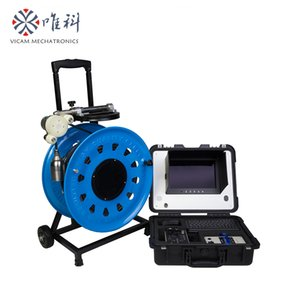 Wholesale 100m underwater inspection camera system with mm camera head
