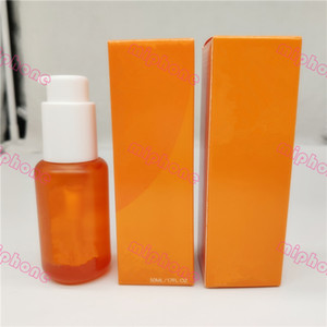 OLE Serum 50ml   1.7 fl .oz Vitamin C Facial Serum Collagen Serum For Face 1pcs ePacket shinpping