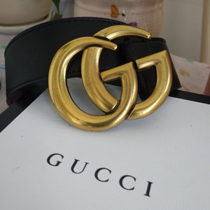 Wholesale designer belts designer belt luxury belt mens designer belts women belt big gold buckle snake black leather classic belts with box 8972003