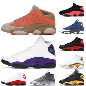 Wholesale Jumpman s Basketball Shoes Clot Sepia Stone Lakers Cap and Gown Atmosphere Grey Flint Chicago Altitude Mens Trainers Designer Sneakers