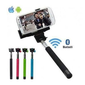 Uygun Suitable Selfimatik Bluetooth Remote Control Selfie Stick - T1956 Ship from Turkey HB-000279569