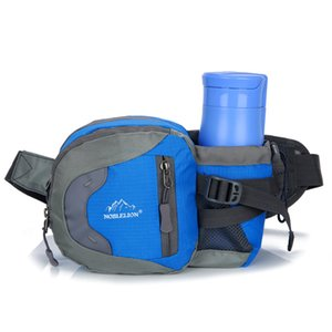 Waist Bags Pocket Travel Bag Marathon Multi-function Outdoor Sports Camping Hiking Sports Hot Sale Water Bottle Running Bags