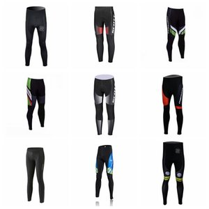 MERIDA SCOTT team mens High quality Outdoor Road mountain bike sports Wear resistant cycling long pants Q62809 on Sale