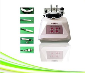 Wholesale face vibrator resale online - bipolar rf face lift machine rf face lift eye care face massager vibrator