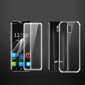 Wholesale market phones resale online - I10 Unlocked Smart Cell Phones Mini G Android Mobile Phone GB Telefone quot Original K TOUCH Slim Metal Mobile Phones with Google Market