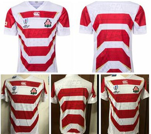 Wholesale Japan Rugby Jerseys World Cup national team rugby jerseys Hot Sale top quality men T shirt