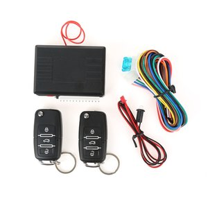 Wholesale Remote Central Lock Car Remote Controlled Central Door Lock Kit Locking Keyless Entry System V