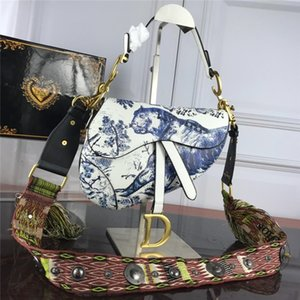 Bohemia Style Female Latest Handbags Retro Printed Designer Lady Brand Shoulder Bags Personality Trendy Women Luxury Crossbody Bags on Sale
