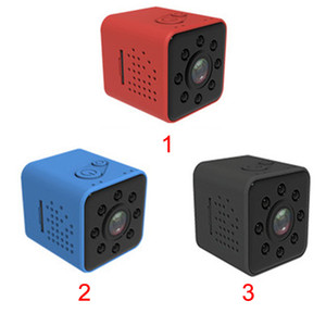 SQ23 Mini Camera WIFI Cam HD 1080P Video Sensor Night Vision Camcorder Action Cameras DVR Motion SQ13