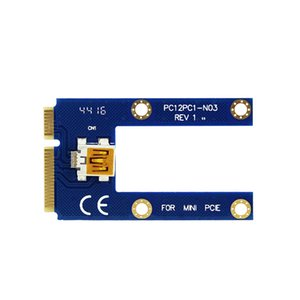 Wholesale Mini pcie to USB adapter converter USB3 to mini pci e PCIE Express Card