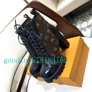 Wholesale NEW fashion latest luxury women s designer boots real leather high heels spring and autumn shoes banquet winter women s shoes