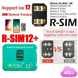 Wholesale pop cards resale online - Brand New and Hot RSIM The Latest Version RSIM Unlocking Card Automaticly Pop Out Menmu For All iPhone IOS VS RSIIM
