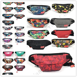 Wholesale Sp Brand Crossbody Fanny Pack Unisex Belt Waist Bag Designer Luxury Mini Shoulder Bags Sport Travel Tote Phone Coin Purse C6602