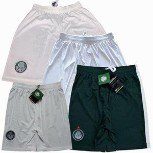 20 21 SE Palmeiras soccer Shorts Palmeiras R. GOULART BORJA Moisés DUDU home away 3rd 2020 2021 football Sports pants S-2XL