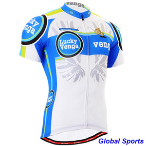Wholesale rock cycling for sale - Group buy 2020 fashion white blue cycling jersey quality MTB riding jerseys mens rock racing cycling jersey for biking riding climbing