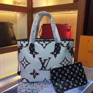 Wholesale Brand Classic Handbag Messenger Bag Floral Print Leather handbag Totes Multifunction Purse Shoulder Bags High capacity Crossbody QW y14
