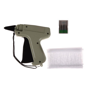 Wholesale Price Tag Gun for Clothes quot Barbs Needless Tagging Gun Garment Price Label