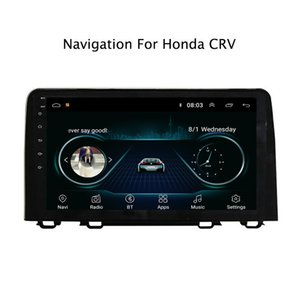 Wholesale 9inch Android Car GPS Navigation Multimedia Radio Stereo for Honda CRV