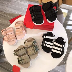 18f85cb27da Wholesale 2019 new spring and summer children s shoes new boys soft bottom  beach shoes boys baotou