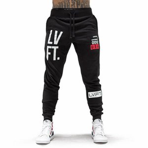 Wholesale Men Sports Running Pants Pockets Athletic Football Soccer Pant Training Pants Elasticity Legging Jogging Gym Trousers