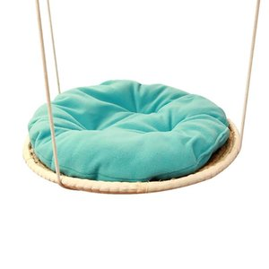 Wholesale Cat Hammock Pet Detachable Cozy Non Toxic Cushion Straw Climbing Bed New And Unique Simple And Comfortable Quick Delivery