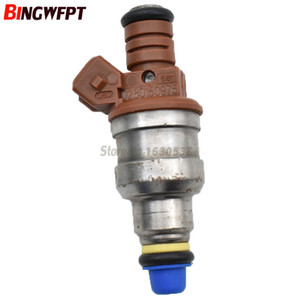 Wholesale g fuel resale online - 6x new Fuel Injectors OEM Auto Replacement Parts High Performance for G M Omega Silverado