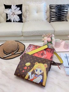 joyf Wholesale-European new hot designer little girl leather clutches of the famous chain Cross Body Shoulder Bags 1
