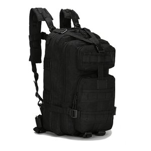 25L Tactical Assault Pack Backpack Waterproof Bug Out Bag Small Rucksack for Outdoor Hiking Camping Hunting