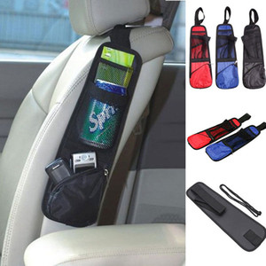 Wholesale Car Seat Side Back Storage Organizer Multi Pocket Holder Bag Backseat
