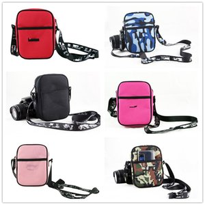 Wholesale Brand P&K Cross Body Shoulder Bag Mini One-shoulder Bags Messenger Unisex Fashion Single Shoulder Travel Belt Waist Bags Fanny Pack A52502