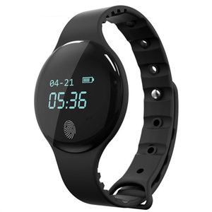 Smartwatch simple big-screen sports waterproof bracelet step counting sleep detection calorie display information push factory direct sale