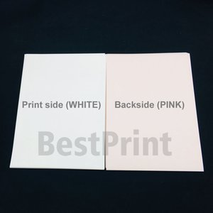 High transfer rate 100 gsm A4 size multi-functional sublimation heat transfer paper for t shirt, mug, plate, etc.