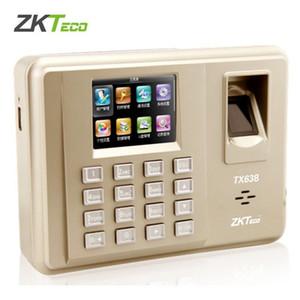 Zkteco TX638 TCP IP WIFI 125Khz EM Card & Fingerprint Time Attendance Fingerprint time clock Employee Attendance Terminal