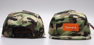 wholesale Diamond baseball cap 100% Cotton Luxury Embroidery hats for men caps 5 panel flower snapback hat men casquette visor gorras bone