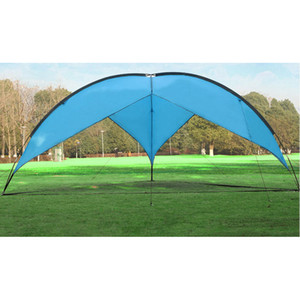 Wholesale Outdoor Camping gazebos fishing canopy auto tents car awning barbecue sunshade Sandy beach tent m Sun Shelter