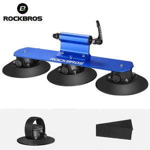 Bike Rack Roof-Top Suction Car Racks For MTB Mountain Road Carrier Quick Installation Bicycle Rack Cycling Accessories