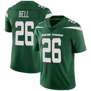 Mens Youth Womens New York 14 Sam Darnold 26 Le'Veon Bell 33 Jamal Adams Jersey Kids Lady Green White Black Untouchable Limited Jerseys on Sale