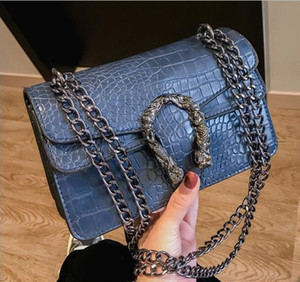 Designer- New Hot Sale Fashion Handbags Women bags Designer Handbags Wallets for Women Leather Chain Bag Crossbody and Shoulder Bags#8002 on Sale